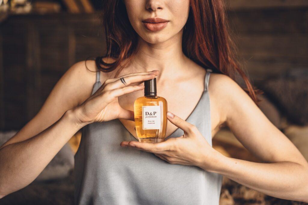 Подбор аналога D&P Perfumum